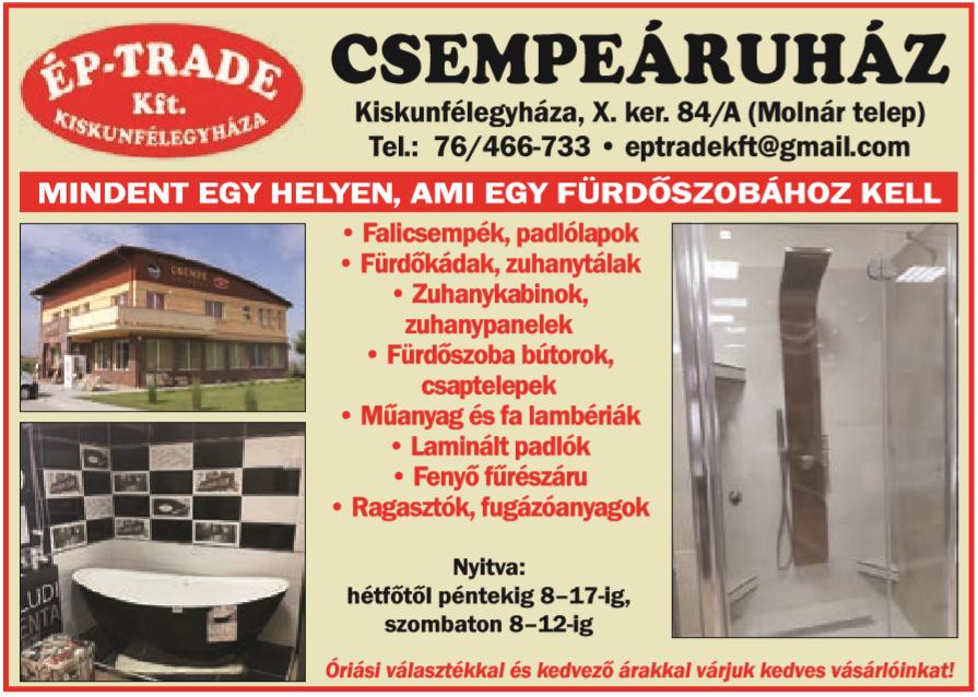 Ép-Trade Kft.