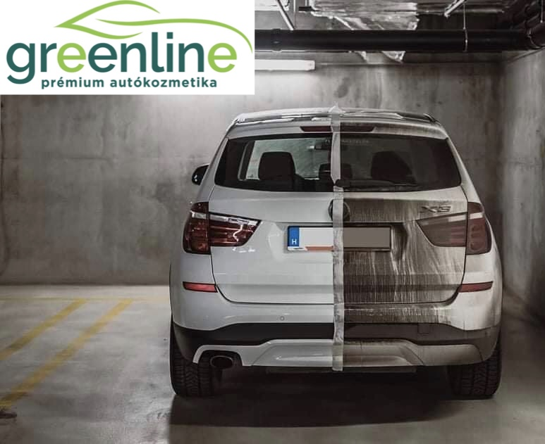GreenLine Prémium Autókozmetika Kecskemét