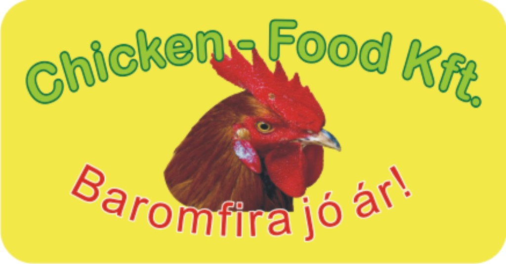 Chicken-Food