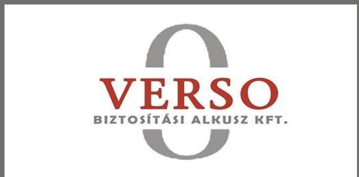 Verso Biztosítási Alkusz KFT.