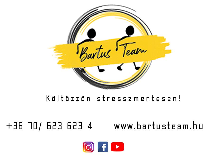 Bartus Team