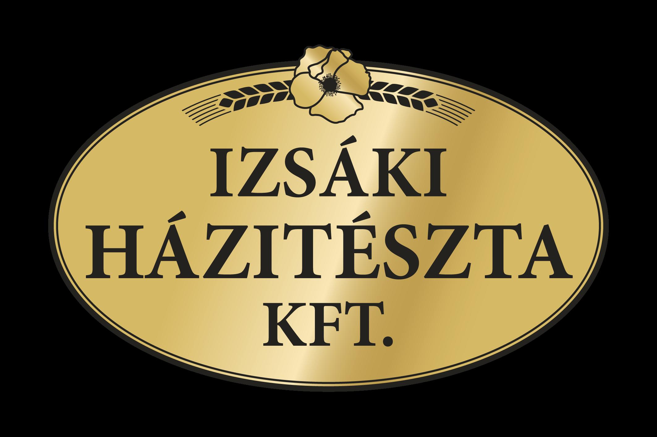 IZSÁKI HÁZITÉSZTA KFT.