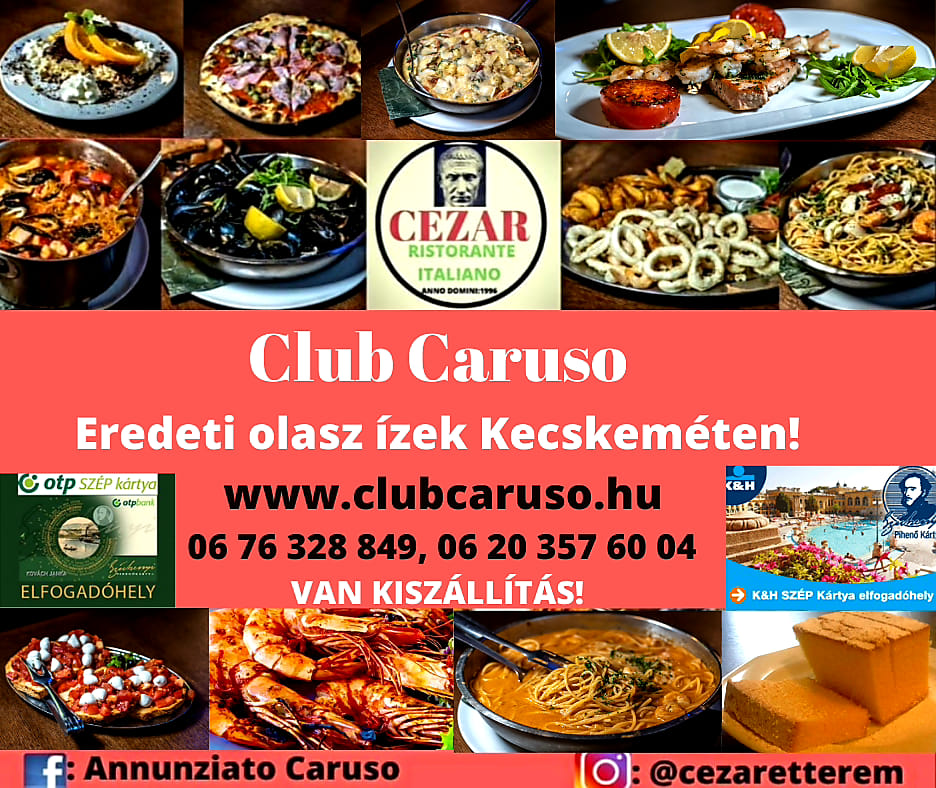 Club Caruso