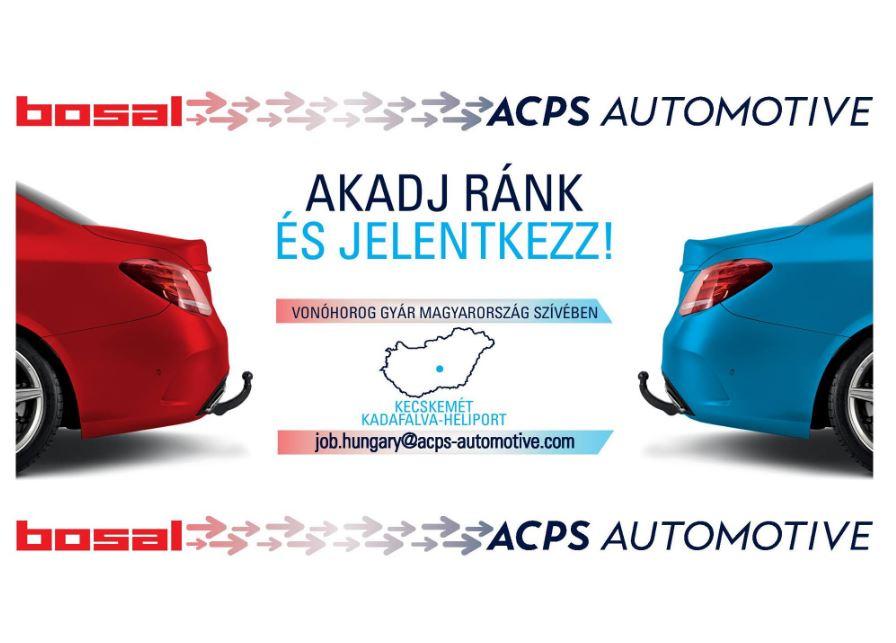 ACPS Automotive Kft.