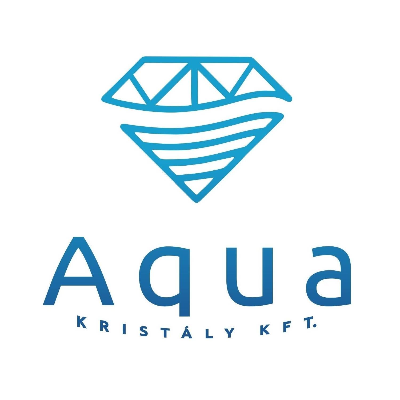 Aqua Kristály