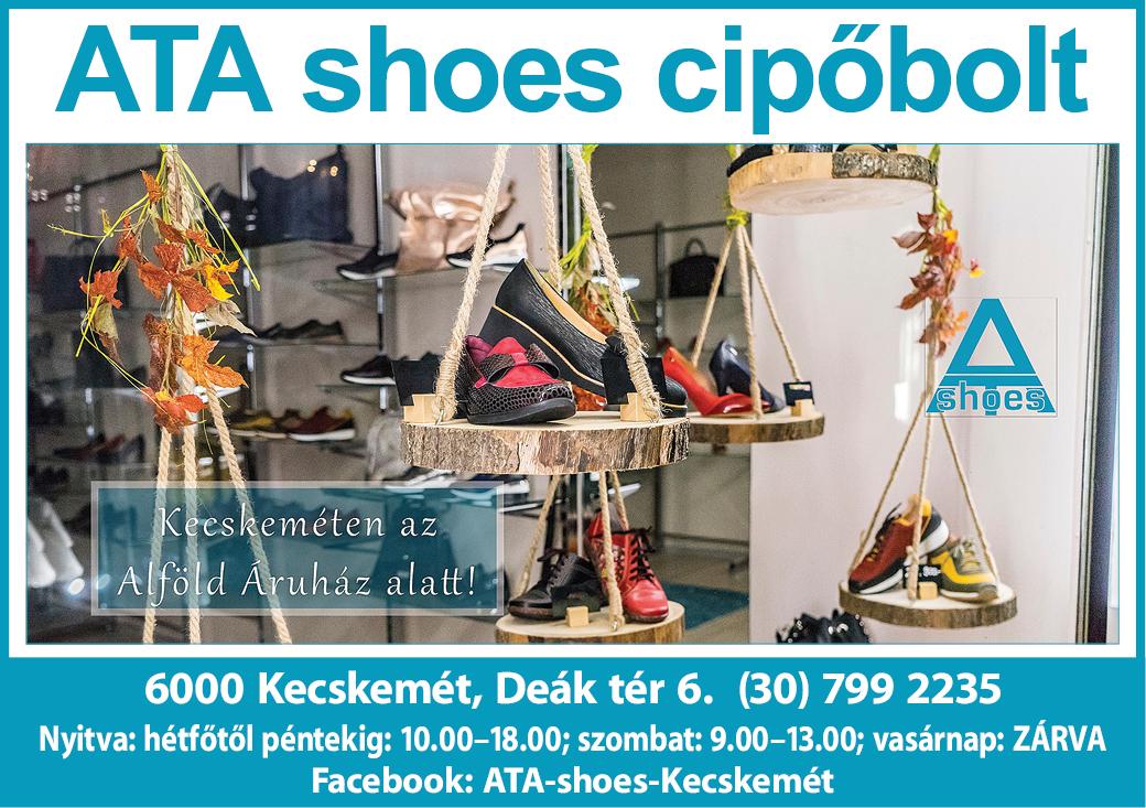 ATA Shoes Kecskemét