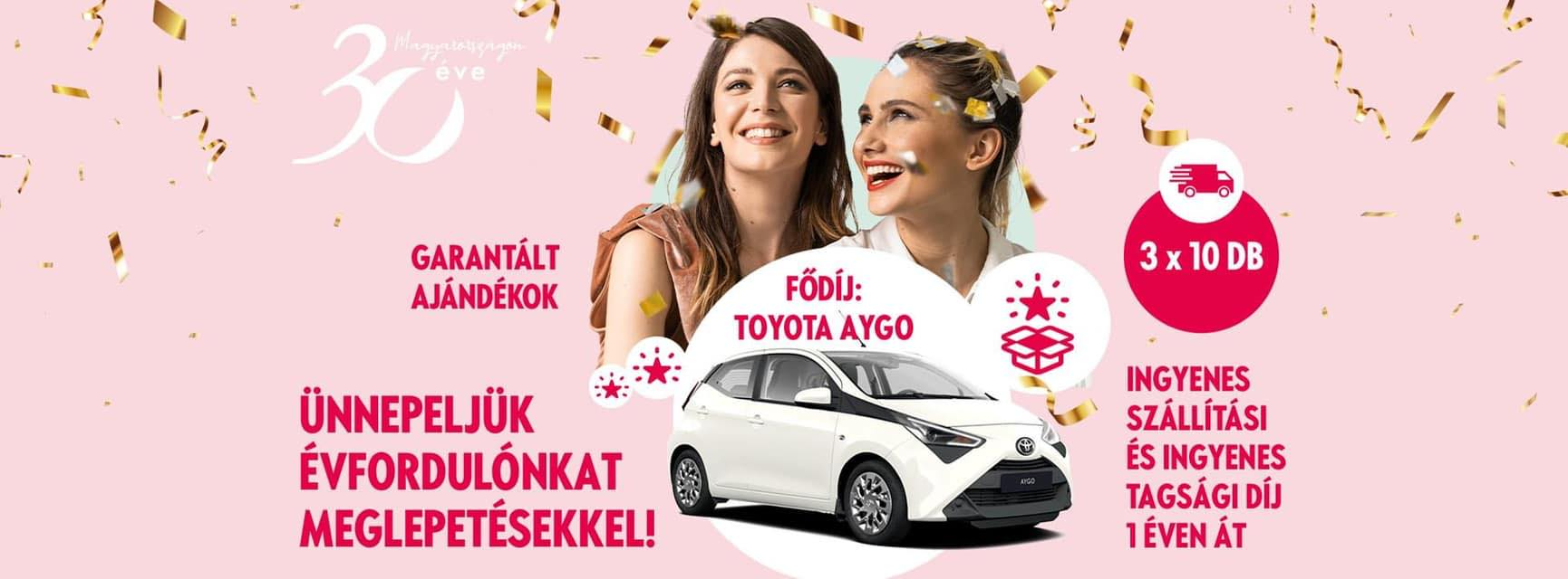 Itt regisztrálva 20 % kedvezménnyel részese lehet a Svéd életérzésnek és még egy vagány nőcis autót is nyerhet