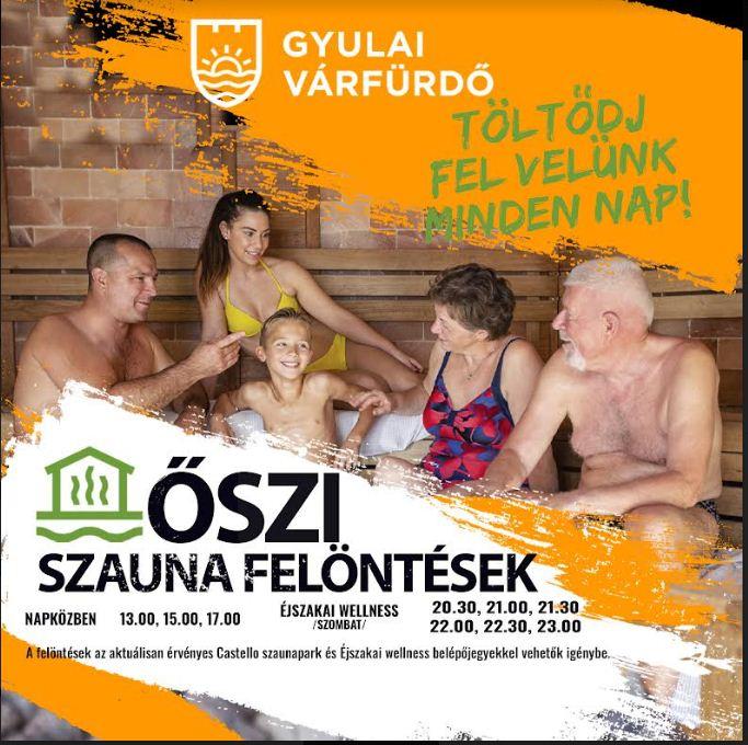 Gyulai Várfürdő- Gyula